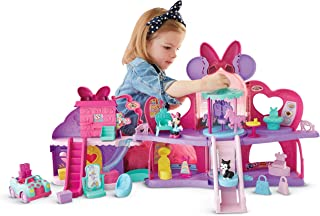 Fisher-Price Disney Minnie, Fabulous Shopping Mall