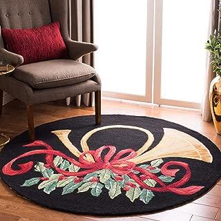 Best hooked rug vintage Reviews