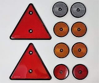 Suchergebnis Auf Für Rotes Dreieck Auto Motorrad