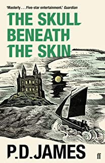 The Skull Beneath the Skin (Cordelia Gray Mystery)