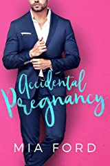 Accidental Pregnancy (Accidental Hook-Up Book 5) Kindle Edition