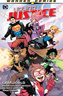 Young Justice Volume 1: Gemworld