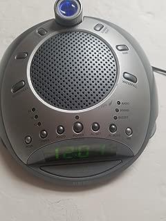 Best homedics ss 4000 clock radio Reviews