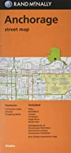 street map of anchorage alaska