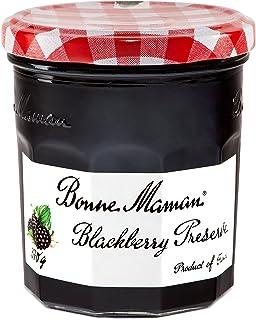 Bonne Maman Blackberry Jam, 370g