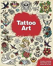Best book of tattoos designs Reviews