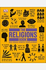 The Religions Book: Big Ideas Simply Explained (English Edition) eBook Kindle