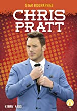 Chris Pratt (Star Biographies)