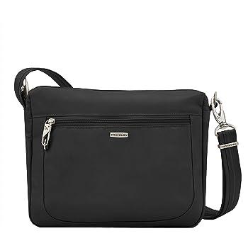 Travelon Anti-Theft-Classic Small E/w Crossbody Bag
