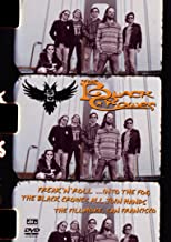 the black crowes documentary