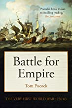Battle for Empire: The Very First World War 1756-63