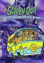 Scooby-Doo! Mystery Machine Don't Fail Me Now Season 1