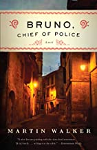 Best bruno chief of police series Reviews