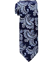 Eton - 8cm Paisley Tie