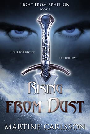 Light from Aphelion 1 - Rising from Dust (English Edition)