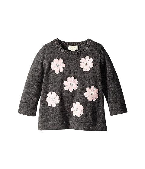 Kate Spade New York Kids Swing Sweater (Toddler/Little Kids)