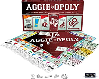 Texas A and M Aggieopoly