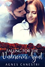 Falling for the Undercover Agent: A Standalone Clean Private Detective Romance (Gems of Love Family Romance Series Book 5)