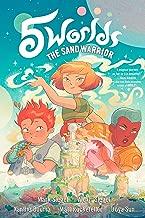 5 Worlds Book 1: The Sand Warrior