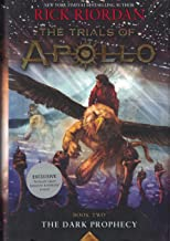 The Dark Prophecy (The Trials of Apollo Series #2 Exclusive Edition)