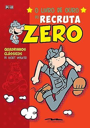O Livro de Ouro do Recruta Zero 1