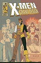 X-MEN GRAND DESIGN #1 (OF 2)