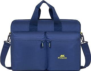 RivaCase 5532 Lite Urban Laptop Bag,16 inches - Blue