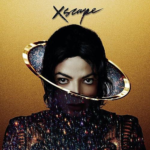 """Résultat de recherche d'images pour """"Michael Jackson - XScape"""""""