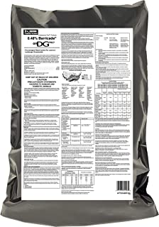The Andersons Pro Turf Barricade Granular Pre-Emergent Weed Control … (18 lb)