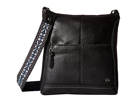 The Sak Lucia Crossbody at Zappos.com