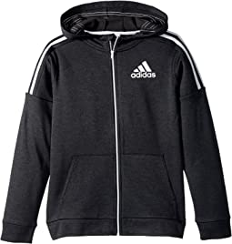 adidas Kids - Indicator Jacket (Big Kids)