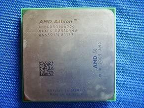 AMD Athlon 64 X2 4850e ADH4850IAA5DO 2.5 GHz Socket AM2 Dual-core CPU