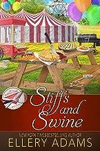 Stiffs and Swine (Supper Club Mysteries Book 4)