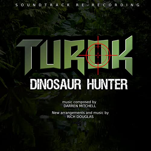 Turok Dinosaur Hunter (Soundtrack)
