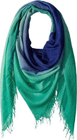 Verdant Green/Medival Blue