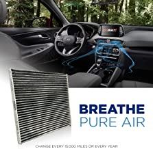 Best 2015 hyundai elantra cabin air filter Reviews
