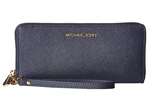 990f369f5f06 MICHAEL Michael Kors Jet Set Travel Travel Continental at Zappos.com