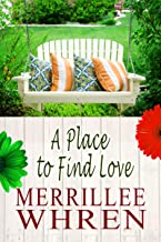 A Place to Find Love (Front Porch Promises Book 6)