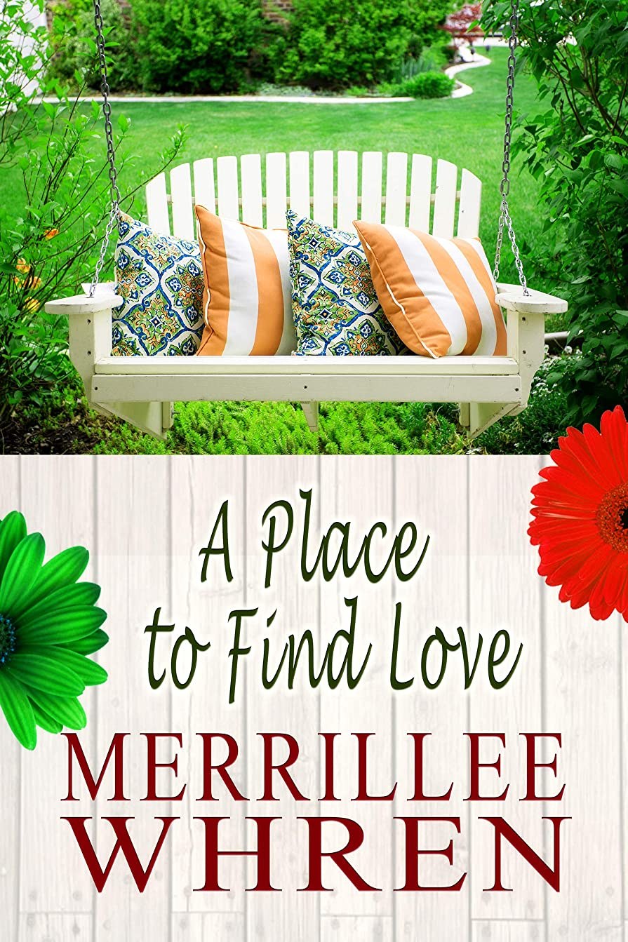 安定しました浮浪者素晴らしい良い多くのA Place to Find Love (Front Porch Promises Book 6) (English Edition)