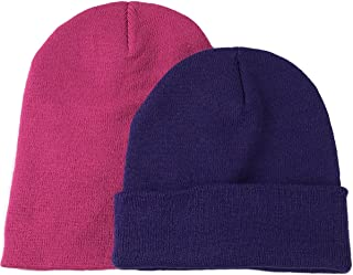 Best pink and purple beanie Reviews
