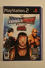 SmackDown Vs Raw 2008 (PS2) by THQ