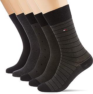Tommy Hilfiger Men's Socks (Pack of 5)