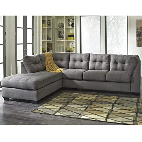Left Facing Sectional Sofa: Amazon.com