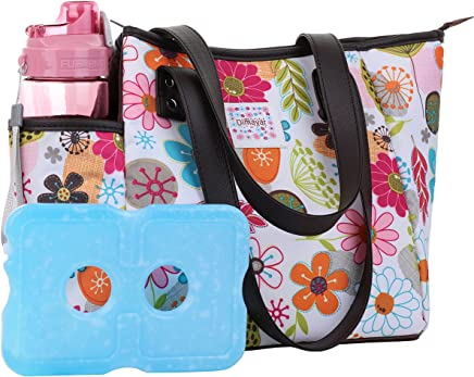 e4b259fc757e Amazon.com: water bottle holder - Lunch Bags / Travel & To-Go Food ...