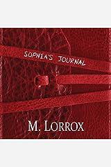 Sophia's Journal: Infinite Vampire Series Audible Audiobook