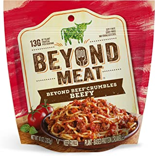Best beyond meat meatless crumbles Reviews