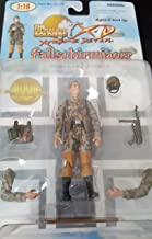 The Ultimate Soldier Xtreme Detail Fallschirmjager Sergeant Jaeger