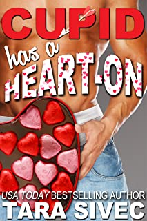 Cupid Has a Heart-On (The Holidays #2)