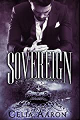 Sovereign (Acquisition Series Book 3) Kindle Edition