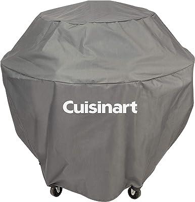 Cuisinart CGWM-057 XL 360° Griddle Cover, Black